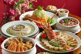 How to Dine Belly-Happy with the Family this Chinese New Year
