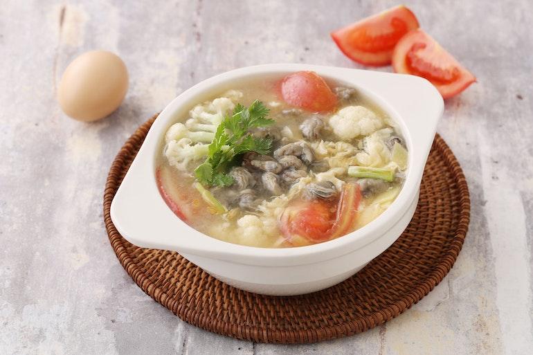 Jiangkou Hometown Oyster Soup