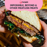 Try Impossible, Beyond & Other Plant-Based Meats in Singapore