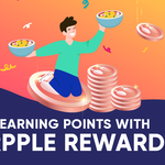 Start Earning Points With Burpple Rewards
