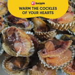 Cockles Of Your Hearts: Favourite Cockle Dishes On Burpple