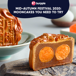 Mooncakes To Try This Mid-Autumn Festival 2020