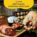 Christmas Treats 2020: Dinners, Cakes, Gifts & More