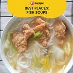 Best Fish Soup in Singapore