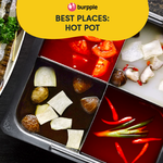 Best Hot Pot & Steamboat in Singapore