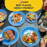 10 Family-Friendly Restaurants Your Kids Will Love