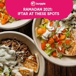 Ramadan 2021: Break Fast At These 10 Spots