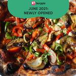 New Restaurants, Cafes & Bars In Singapore: June 2021